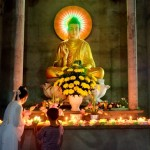 Vận động cúng dường vi tính, tượng Phật và xây chùa Hưng Thạnh – Tà Lài