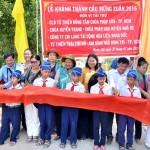 Khánh thành 2 cầu lớn ấp Phước Hội xã Phước Chỉ – Trảng Bàng